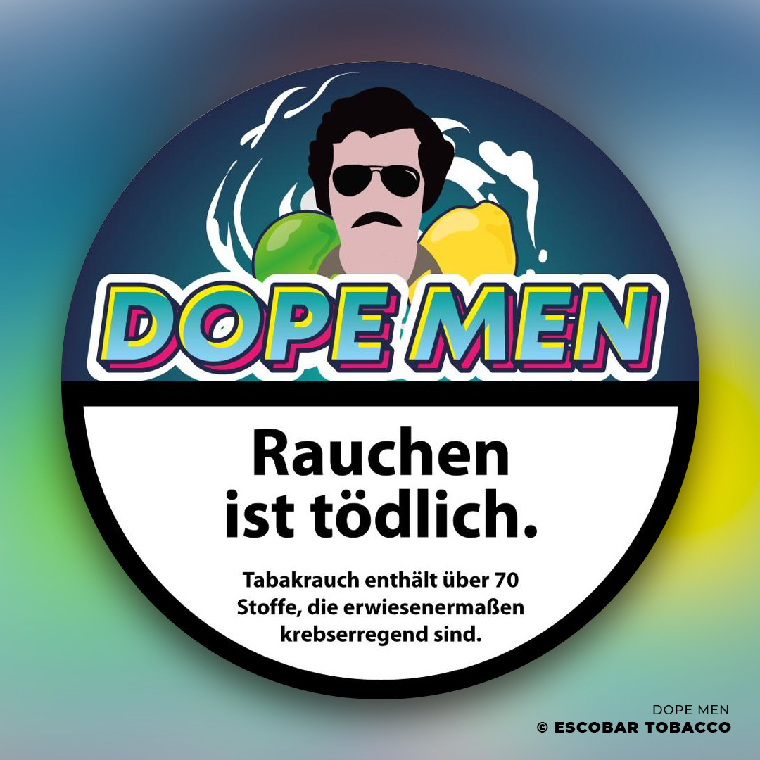 Dope Men
