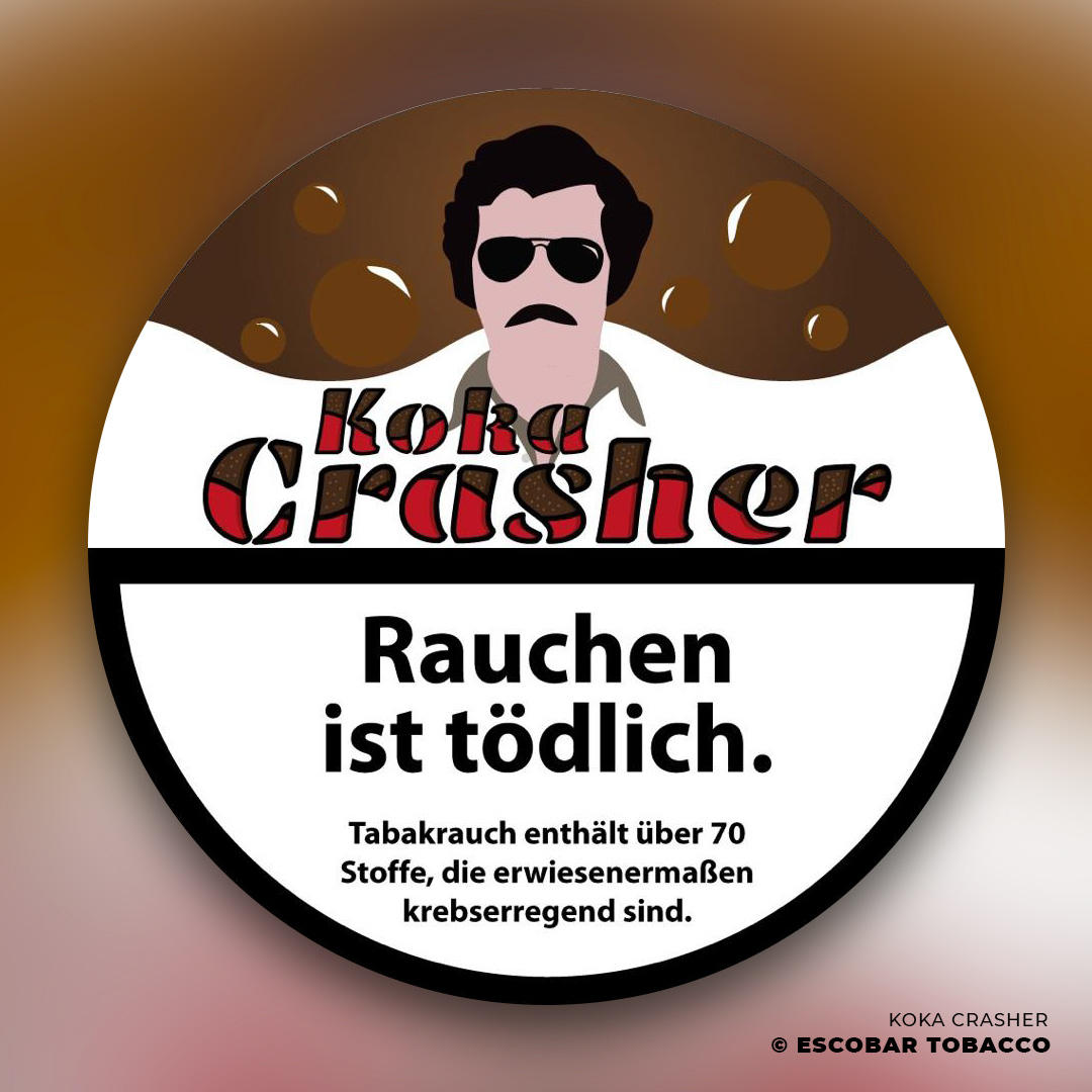 Koka Crasher