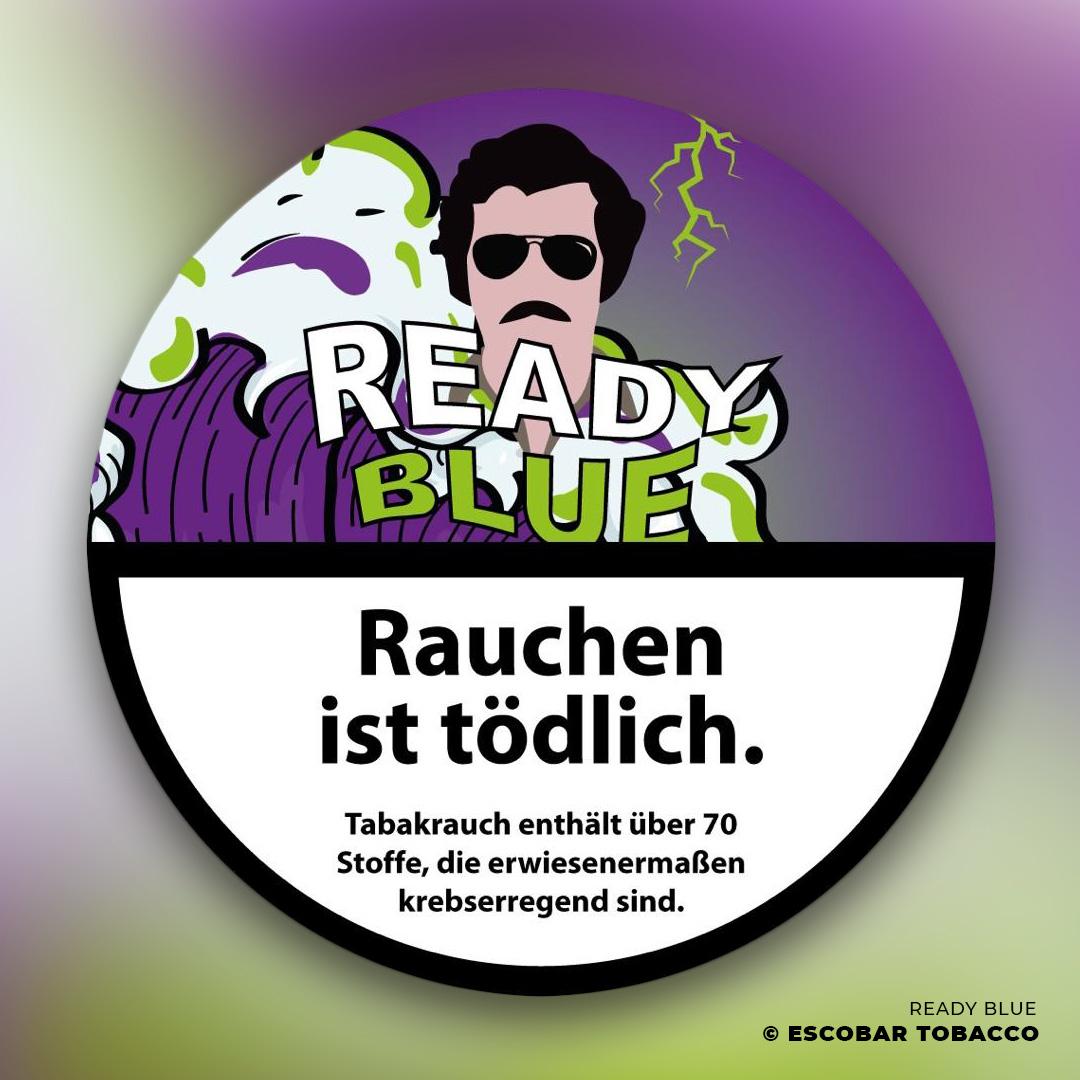 Ready Blue
